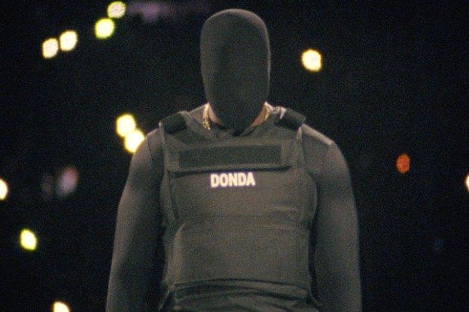 Kanye West Donda 1