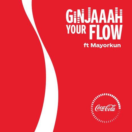 Mayorkun Ginjaaah Your Flow