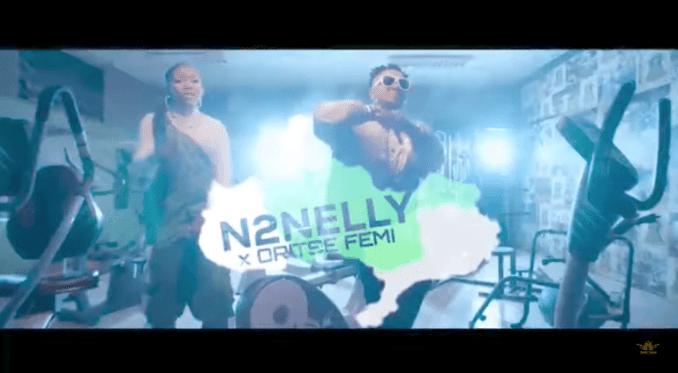 N2nelly – Invest In Naija ft. Oritse Femi