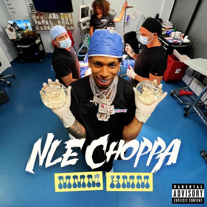 NLE Choppa Mmm Hmm