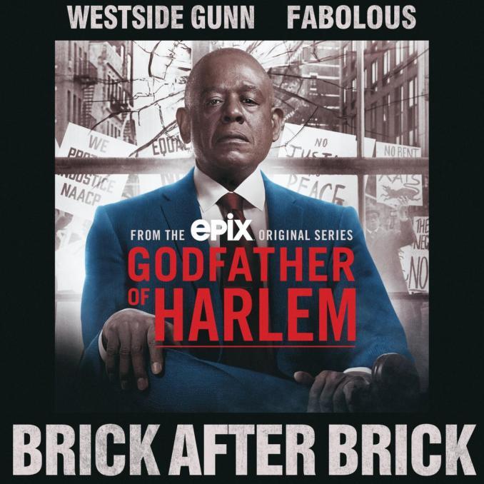 Westside Gunn Brick After Brick ft. Fabolous
