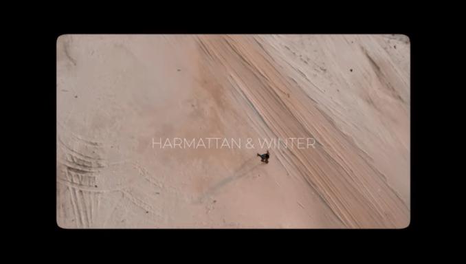 Brymo – Harmattan Winter