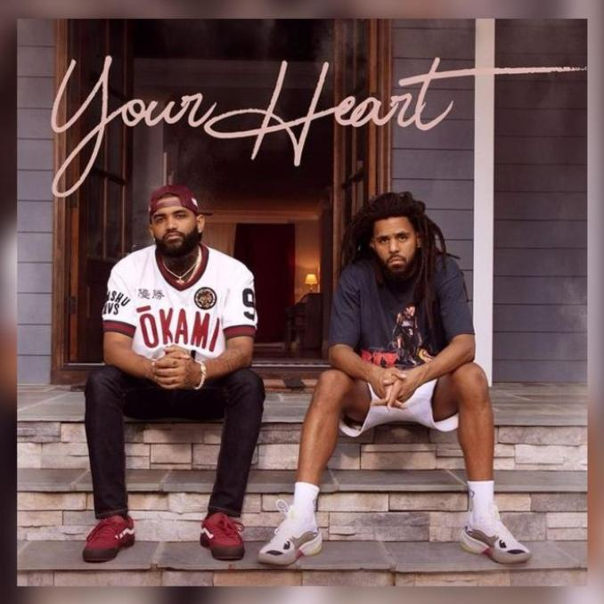 Joyner Lucas J. Cole Your Heart