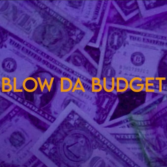 K Camp Blow Da Budget Freestyle