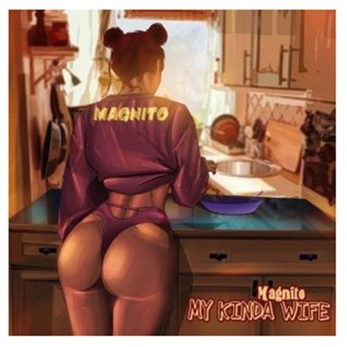Magnito – My Kinda Wife