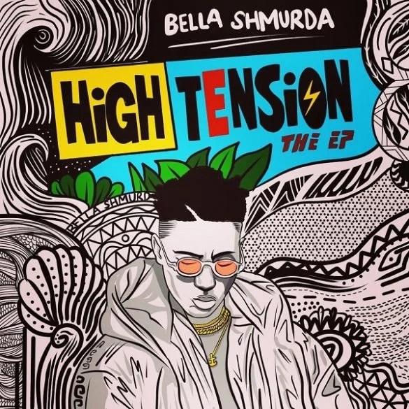 "Bella Shmurda – ""High Tension"" Album Free Mp3 Download Zip"