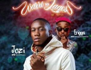 Warri to Lagos