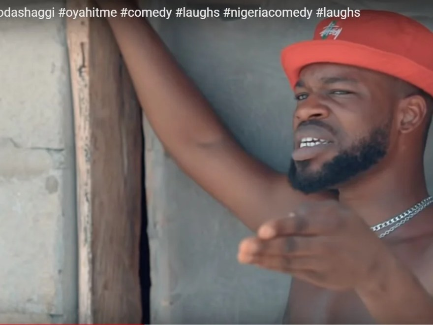 Broda Shaggi What is It Mp4 Video Download