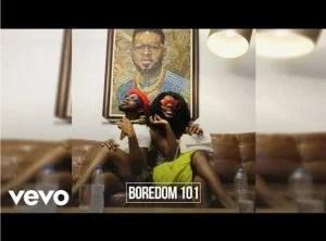 Download Broda Shaggi Boredom 101 MP3 Audio