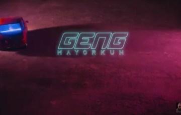 "Mayorkun – ""Geng"" video (Dir. Dammy Twitch)"