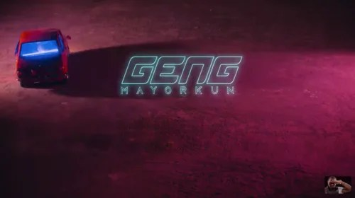 "Mayorkun – ""Geng"" video (Dir. Dammy Twitch)"