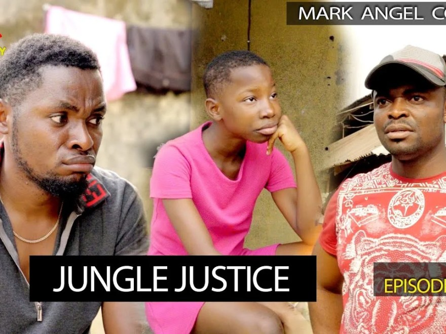 Download Mark Angel Comedy Jungle Justice (Episode 251)