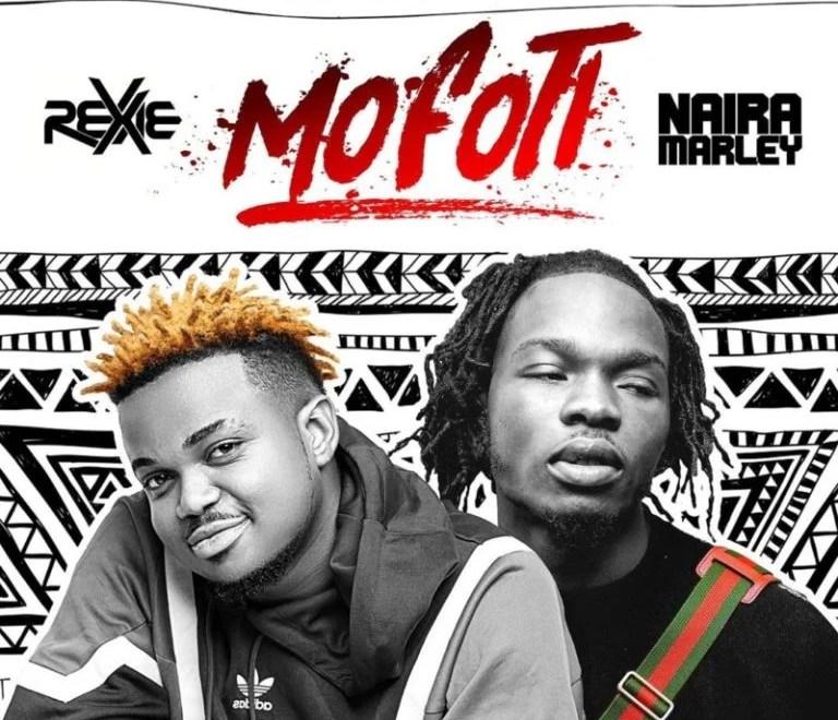 "Download Rexxie x Naira Marley – ""Mofoti"".Mp3 Audio"