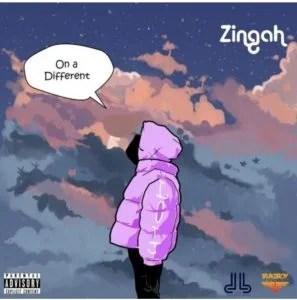 Zingah – Green Light Ft. Wizkid.Mp3 Audio Download