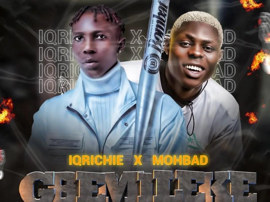 IQ – Gbemileke Ft. Mohbad.Mp3 Audio Download