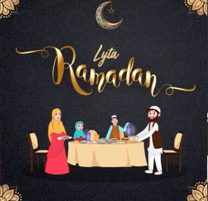 "Download Lyta – ""Ramadan"".Mp3 Audio"