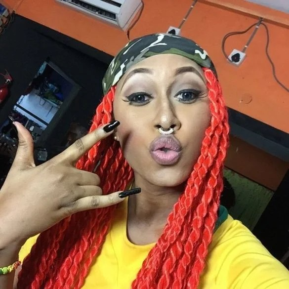 Davido and Cynthia Morgan to Release New Song