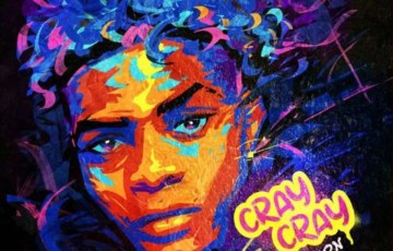"Crayon – ""Unusual"" ft. Baby Fresh MP3 Audio"