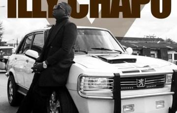 "[Album] iLLbliss ""iLLy Chapo X"".Mp3 Download"