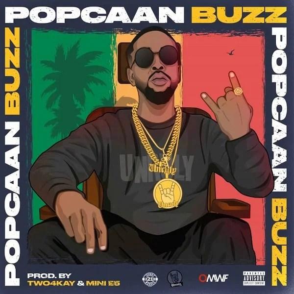 Popcaan Buzz.mp3 Audio Download