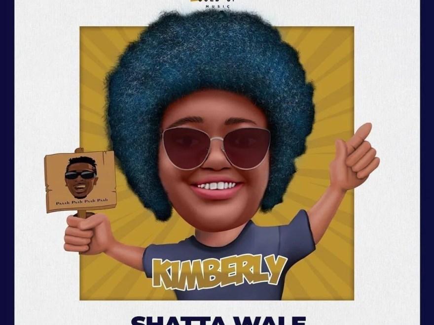 Shatta Wale – Kimberly ft. Captan.Mp3 Audio Download