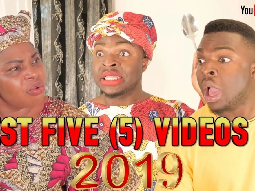 Samspedy Comedy Best Five Videos Of 2019