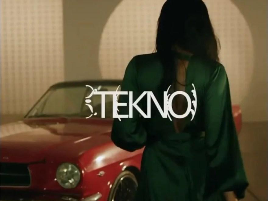Free Download Tekno – Amaka. Mp3 Audio