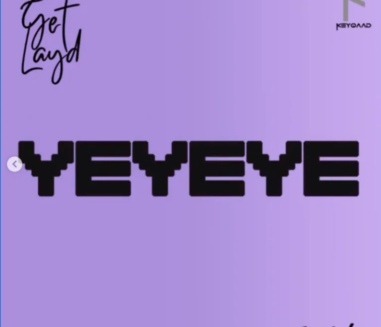"Omah Lay – ""Ye Ye Ye"". Free Mp3 Audio Download"