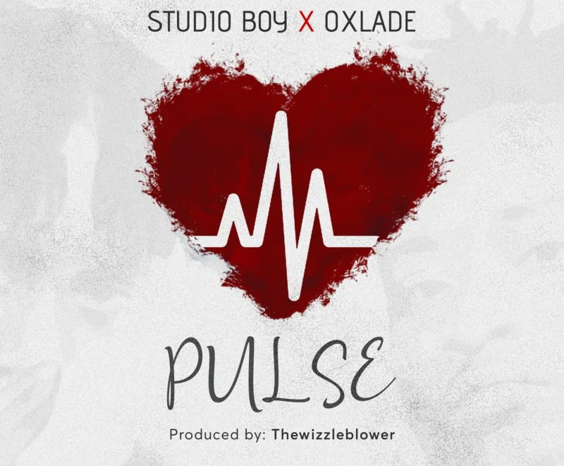 Studio Boy Ft. Oxlade – Pulse Audio Download