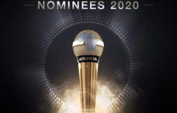 2020 Afrimma Awards See The Full List of Nominees