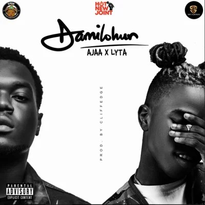 Ajaa – Damilohun ft. Lyta Download Audio