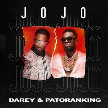 Darey ft Patoranking – Jojo Audio Download