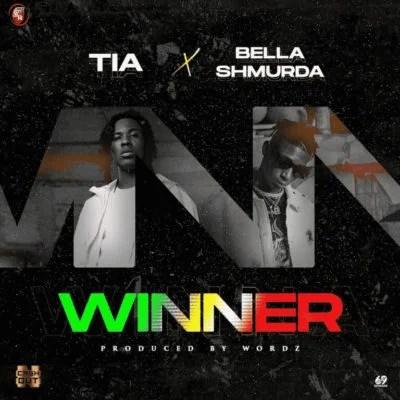 TIA ft Bella Shmurda – Winner Mp3 Download