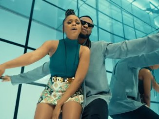 Video: Flavour Ft. Chidinma - 40 Yrs 3