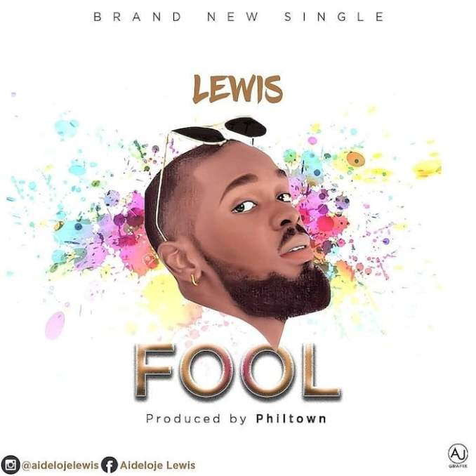 Download mp3: Lewis - Fool