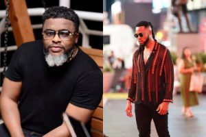 Larry Gaaga and Flavour's Tene wins AMVCA's soundtrack of the year