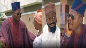 Comedy Video: Mr Macaroni x Taaooma – This is just the beginning