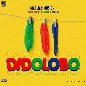 Download Mp3: Marlian Music - Dido Lobo Ft. Naira Marley, C Blvck and Mohbad