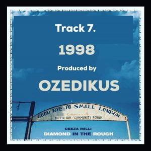 Download Mp3: Ceeza Milli - 1998