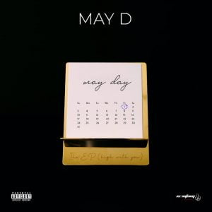 Download Mp3: May D - Call My Name Ft. Wande Coal