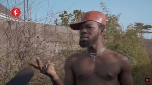 Comedy Video: Broda Shaggi Explain The Galaxy