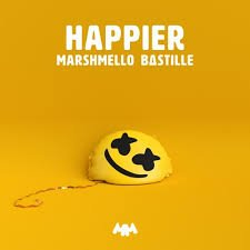 Download Mp3: Marshmello - Happier Ft Bastille