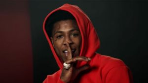 Download Mp3: Youngboy Never Broke Again - Death Enclainmed
