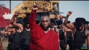 Download Mp4: Burnaboy - Monster You Made Ft Chris Martin