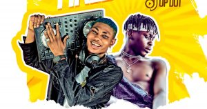 Mixtape: Dj OP Dot - Best Of Fireboy Dml