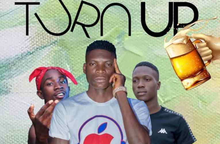 [Music] Marley miles ft Olamilekan & Richie Rhemmy_Turn up || 9jaorigin