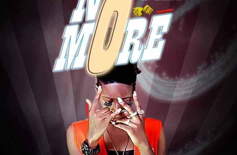 [Music] Bdhot(Obirin-Akinkanju)_No More