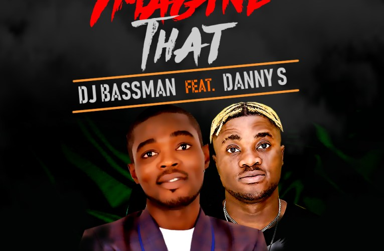[Music] Dj Bassman Ft. Danny S_Imagine That