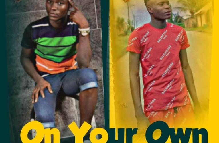 Music] Petexco Ft. Marley Miles (O.Y.O) On Your Own