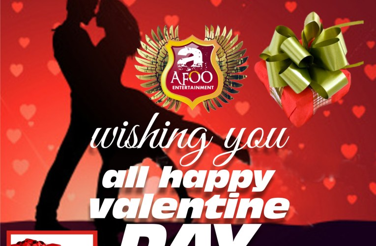 Wishing You All Happy Valentine Day